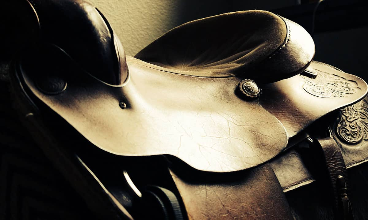 how to chose a good saddle