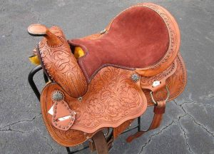 What Is A Gaited Horse Saddle
