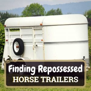 Respossessed Horse Trailers Featured